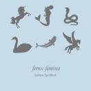 Ferox Cover